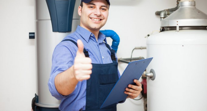 Dans quel cas et pourquoi faire appel à un artisan plombier ?