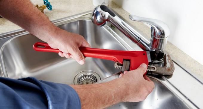 A la recherche d'un plombier de qualité