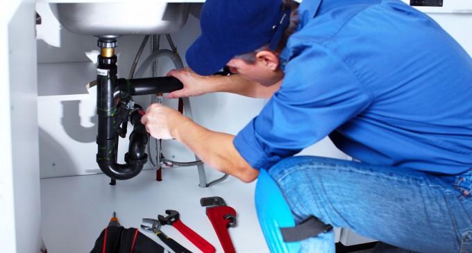 Qu'est-ce que un vrai plombier ?