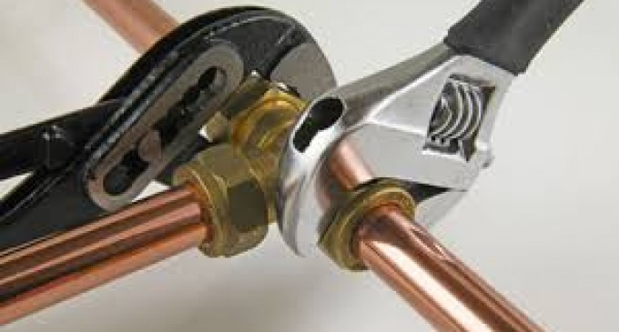 Artisan plombier : le métier de l'avenir