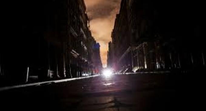 Précautions à prendre en cas de black out électrique d'électricité répétitifs