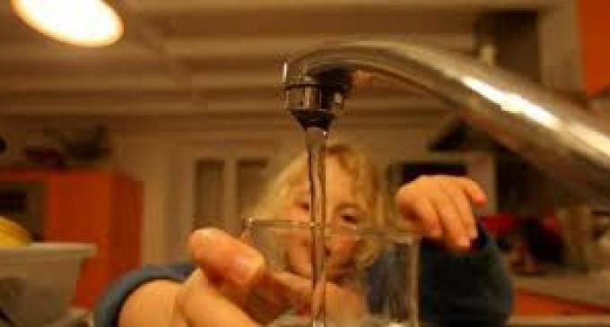 Ensemble économisons de l'eau !
