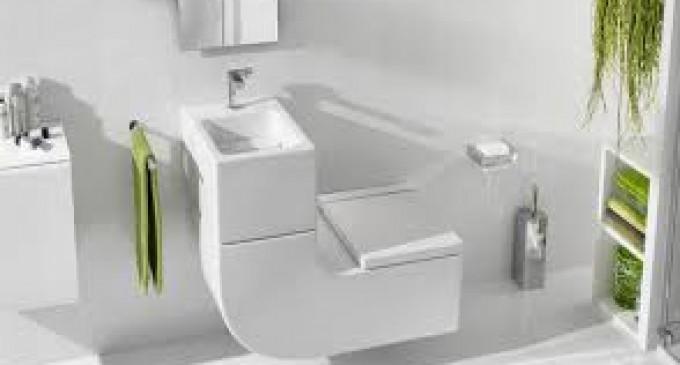 Le WC à lave main intégré, une idée qui plait