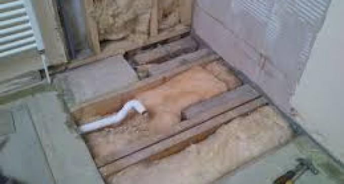 conseils pour poser un receveur de douche l 39 auberge des artisans. Black Bedroom Furniture Sets. Home Design Ideas