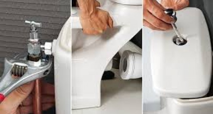 Connaitre les sources de fuites aux toilettes