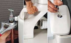fonctionnement toilettes