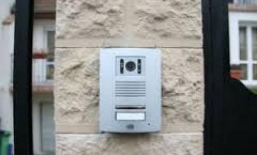 Le rôle majeur d'interphone audio sur la sécurisation d'une habitation