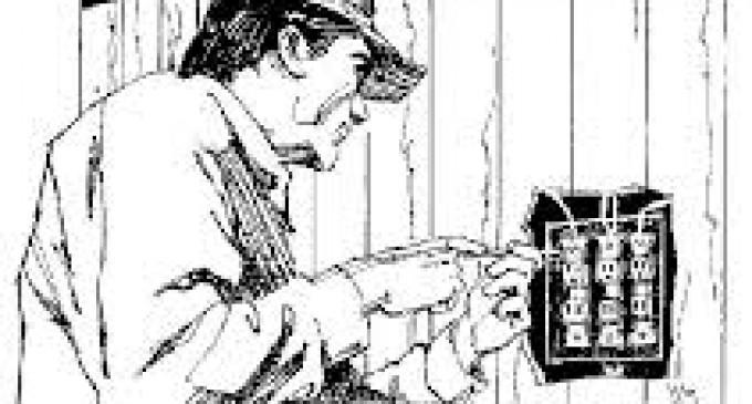 Artisans et électricien en Ile-de-France