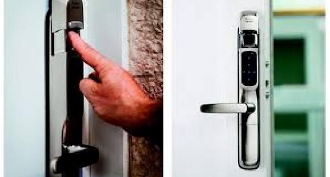 Ajouter un utilisateur avec la clef biométrique