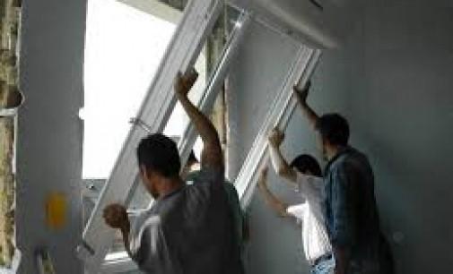Blindage d'installations vitrées pour votre sécurité