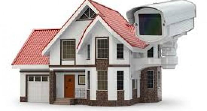L'outil de surveillance d'extérieur de haute performance