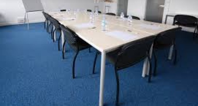 Salles prêtes pour vos réunions sur Paris
