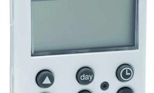 Interrupteur programmable : un économiseur d'énergie