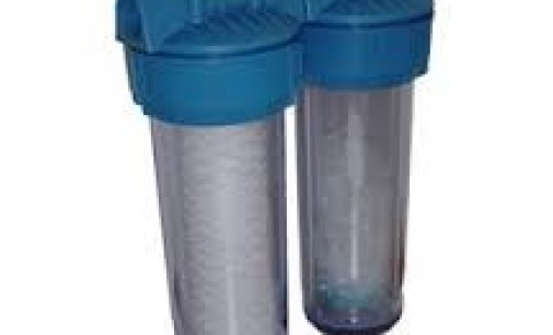 Les filtres anti calcaire