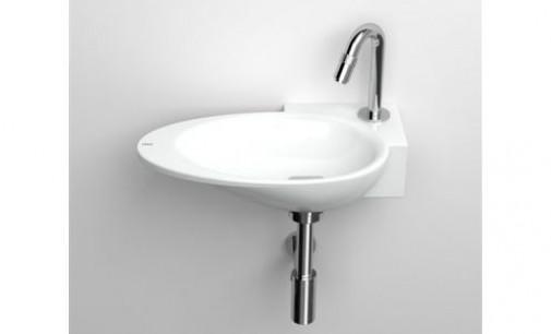 Méthodes d'installation d'un lave-mains