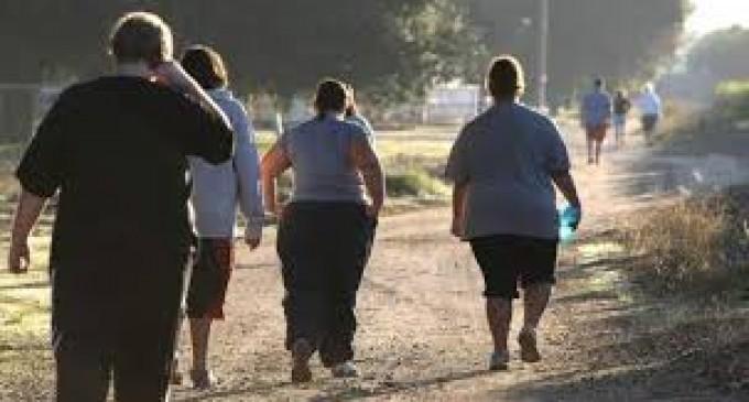 L'obésité, la France de plus en plus ronde
