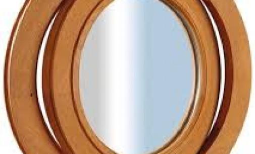 Le meilleur modèle d'intégration d'un œil-de-bœuf vitré