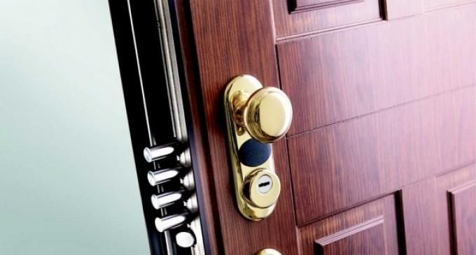 5 critères à prendre en compte avant de choisir une porte blindée