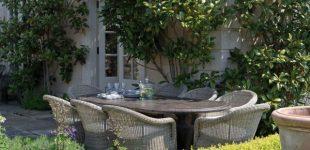 Les critères pour avoir un salon de jardin tendance