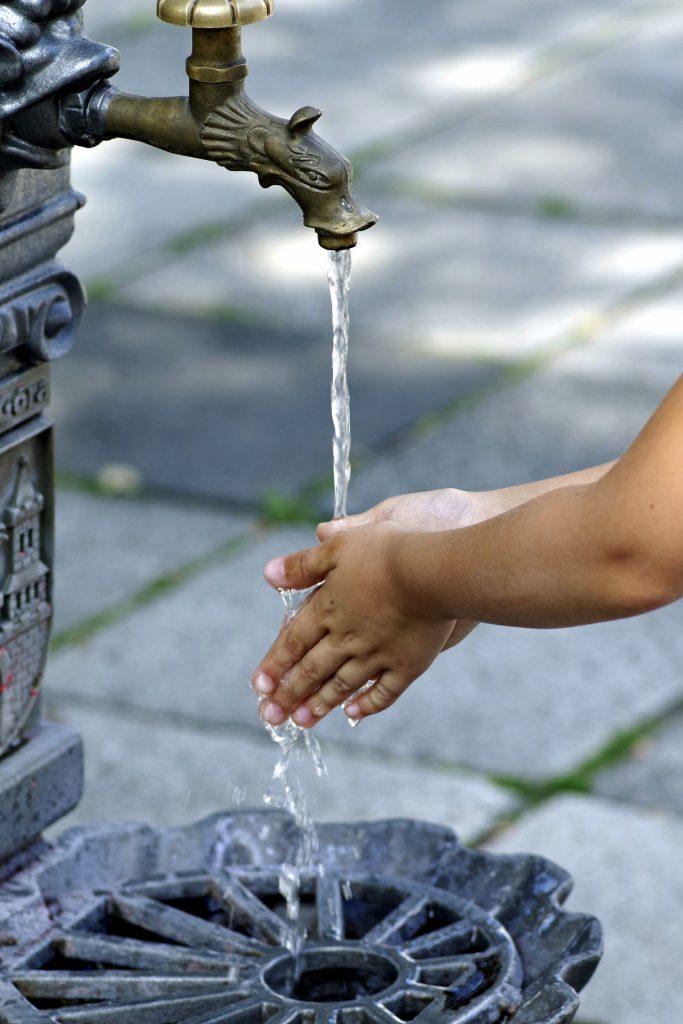 eau-robinet