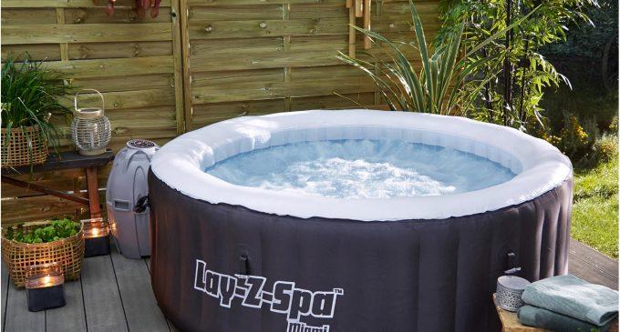 Renforcer votre confort et bien-être via un spa gonflable