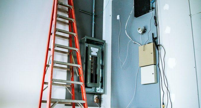 Refaire son installation électrique en région parisienne
