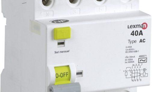Interrupteurs différentiels : lequel choisir ?